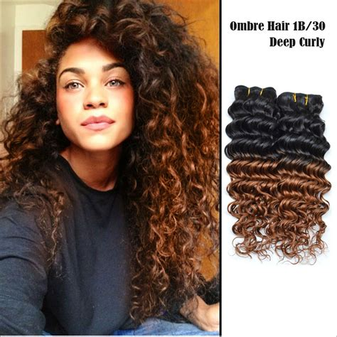 3 hair color weave pictures blonde 3pcs lot 8a ombre human hair extensions malaysian curly