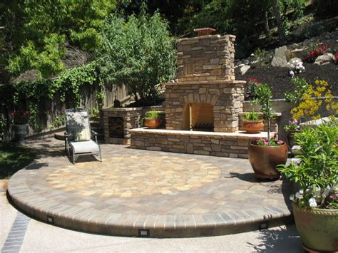 Tuscan Inspired Backyards by Sanders Ranch Tuscan Retreat Traditional Patio San Francisco By Designs