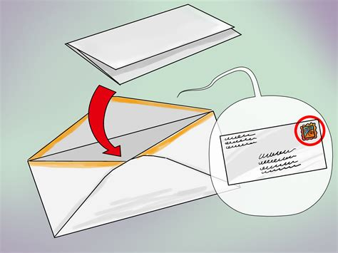 how to put an address on a letter how to address an attorney on an envelope 13 steps