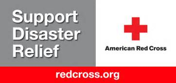 Is Light A Noun Outdoor Advertising Industry Opportunity To Support Red Cross