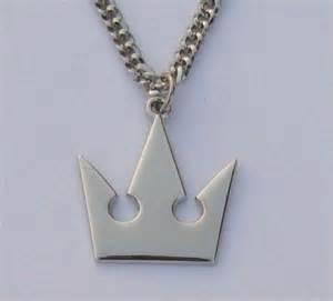 aliexpress buy kingdom hearts metal silver sora