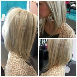 short angled bob beautiful long 27 long bob hairstyles beautiful lob hairstyles for