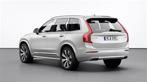Difference Between 2019 And 2020 Volvo Xc90 by 2020 Volvo Xc90 Now Comes With Formula 1 Style Kers
