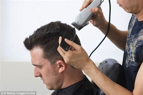 haircuts at home service shortcut app brings a barber to a man s home or workplace