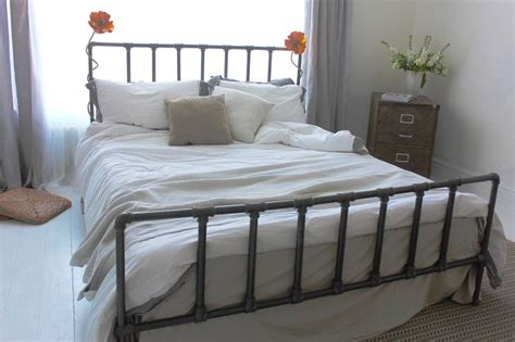 Scaffolding Bed Frame 25 Best Ideas About Scaffolding Pipe On Scaffolding Wood Loft Bed Desk And