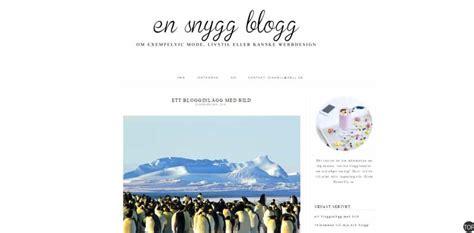 gratis design uten header til blogg simple white ddb