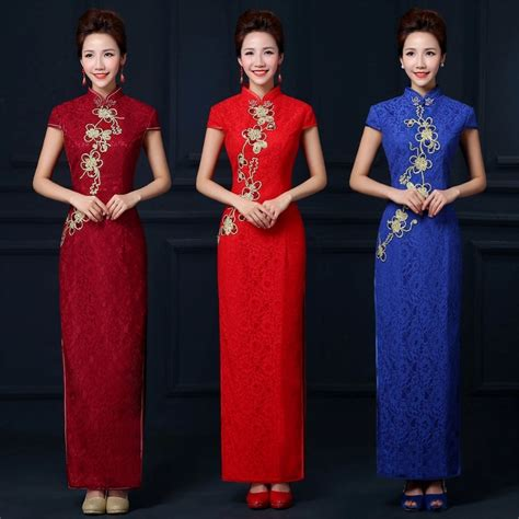 Promo Setelan Anak Qi Pao Gold popular formal dresses buy cheap formal dresses lots from china formal