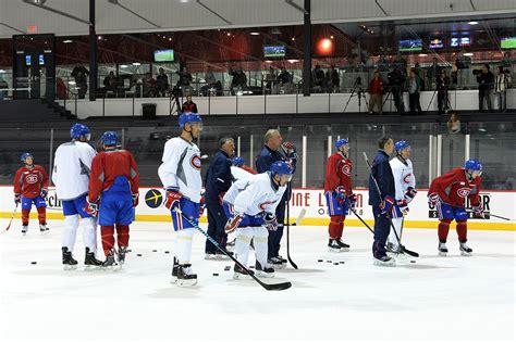 Calendrier Centre Bell Entra 238 Nements Des Canadiens Complexe Sportif Bell
