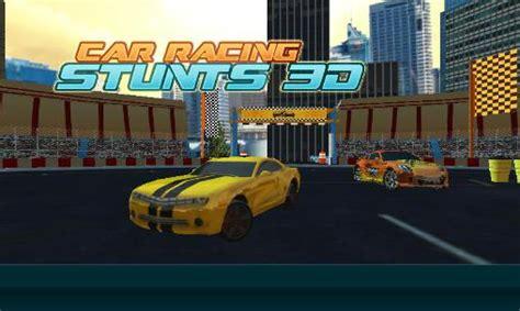 car racing game download for mob org car racing stunts 3d f 252 r android kostenlos herunterladen