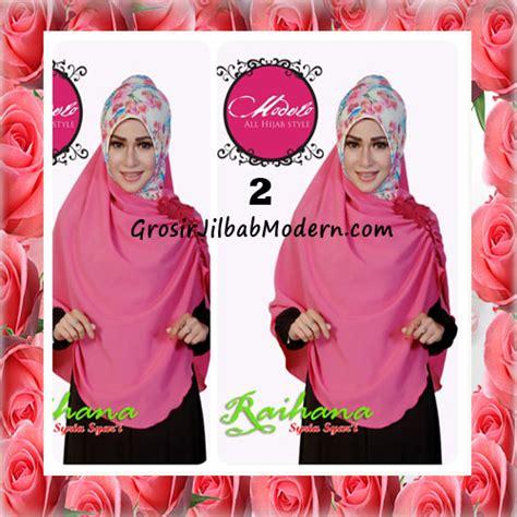 Jilbab Pastan Ori By Modelo 1 jilbab modis syar i raihana original by modelo no 2 fanta grosir jilbab modern jilbab cantik