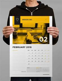 Desk Lamp Modern Best 25 Calendar Design Ideas On Pinterest Graphic