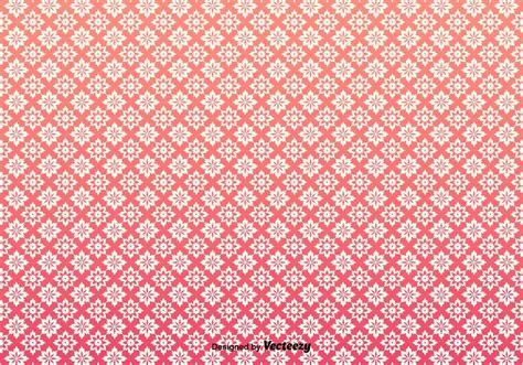 pattern image elegant pink vector pattern download free vector art