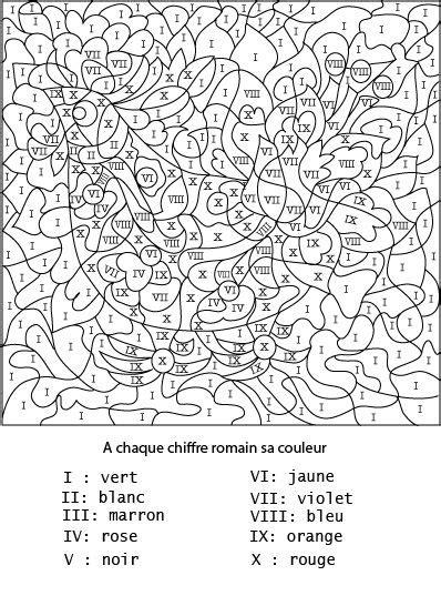 Coloriage Magique A Chiffre De Chat - OHBQ.info