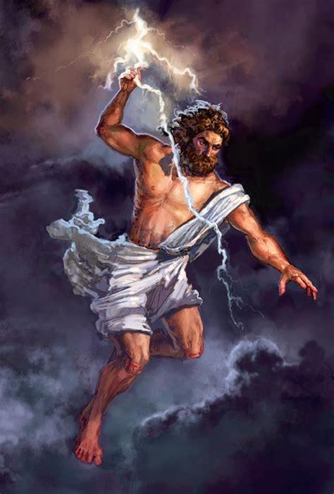 imagenes de dios urano signos mitos y estrellas el dios zeus j 218 piter para los
