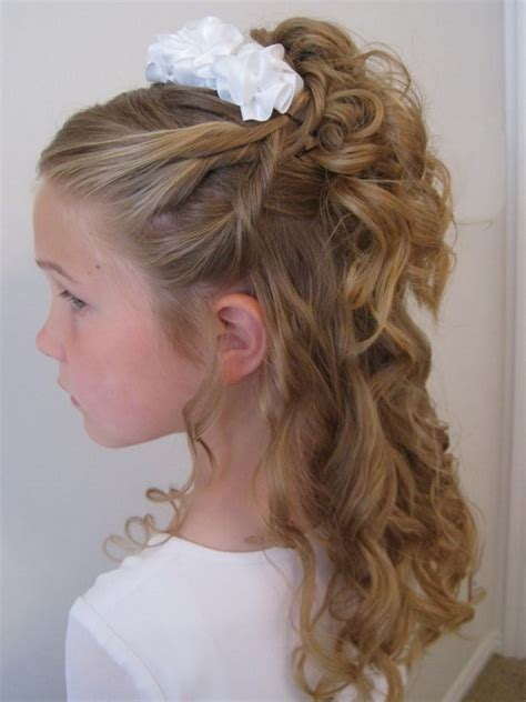 47 super cute hairstyles for girls with pictures