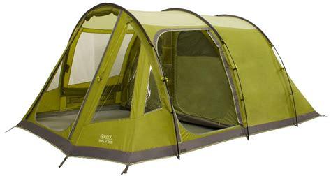 Tenda Isi 6 vango v 500 tent