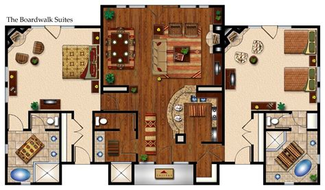 Bedroom Floor Planner by Rendering Floor Plan Decobizz Com