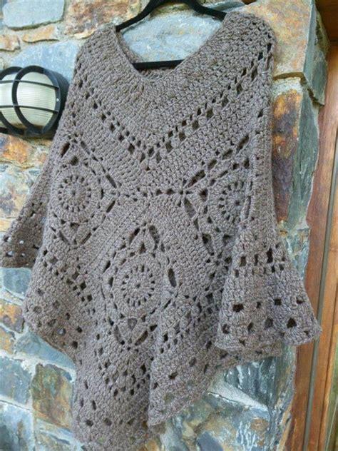 crochet poncho 24 lots of inspiration crochet poncho design diy to make