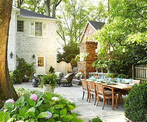 Backyard Inspiration by New Home Interior Design Beautiful Backyard Inspiration