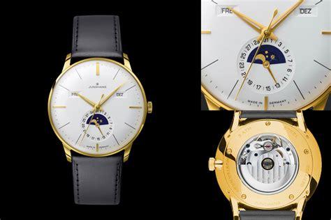 meister le köln 10 montres automatiques 224 phases de lune le petit poussoir