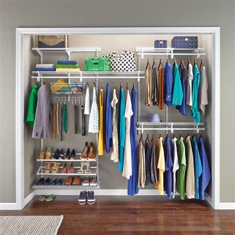 Rangement Garde Robe Rona by Organisateur Pour Garde Robe Rona Maison