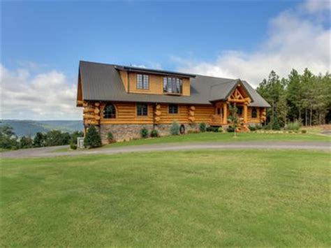 Fall Creek Falls Cabin Rental by True Log Home Construction With Amazing Homeaway Fall
