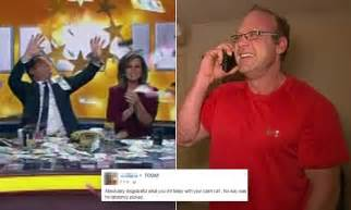 Today Show Australia Cash Giveaway - today show viewers claim cash giveaway is a scam daily mail online