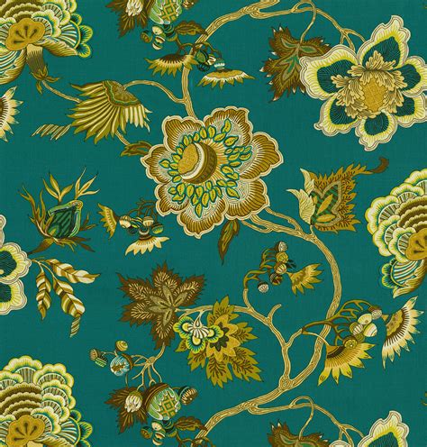 samoan home decor home decor print fabric iman samoan plantation jasper at