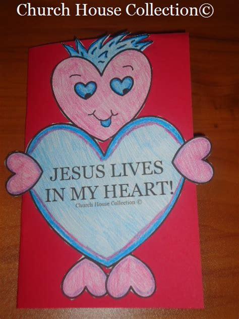 valentines for school valentines religious crafts