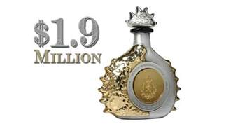 What Is The Most Expensive In The World The Most Expensive Liquors In The World