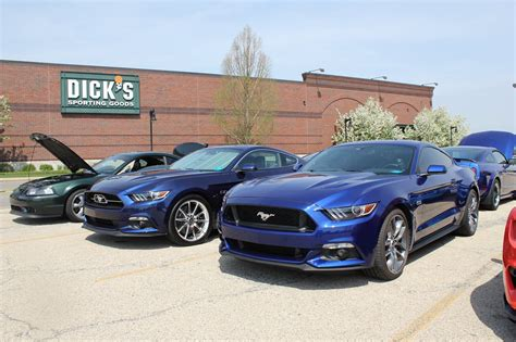 mustang source forums kona blue vs impact blue page 2 the mustang