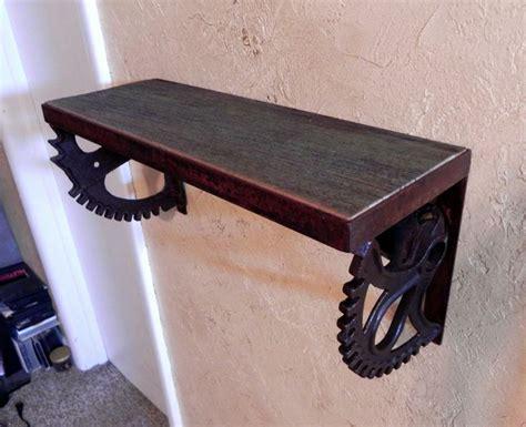 The Shelf Gears by Quot Antique Gears Shelf Quot Steunk