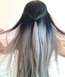 color dye hair ombre looks for 2016 hairstyles 2017 new