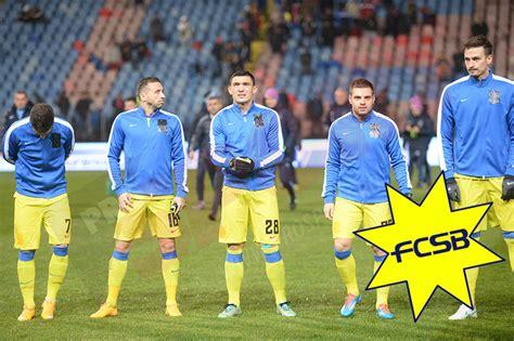 prosport ro fotbal intern liga steaua a 238 nregistrat la osim o emblem艫 nou艫 蝓i culorile