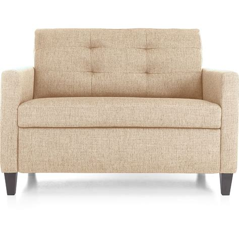 High Quality Sleeper Sofas Discover Style And Comfort From Crate And Barrel Sofa Beds