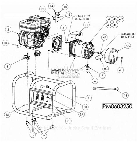 meccalte generator wiring diagram k20a2 engine bay diagram