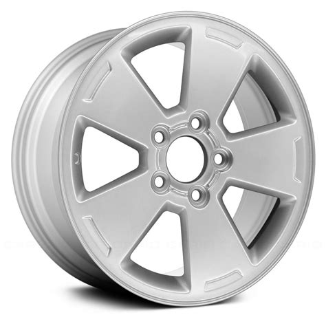 rims for impala 2006 replace 174 chevy impala 2006 2011 16 quot remanufactured 5