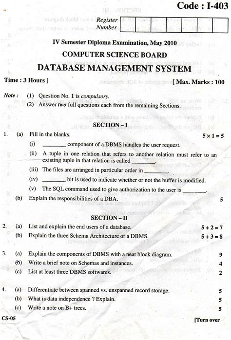 technical writing question paper department of technical education board of technical