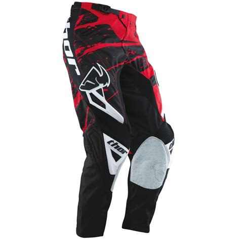youth thor motocross thor 2013 phase s13 youth splatter junior kids mx trousers