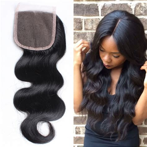 wiki closure hair extension aliexpress hair extensions with frontal closure cheap 6a