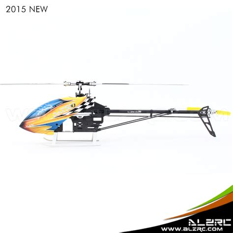Alzrc 500 Pro Guide aliexpress buy alzrc 500 pro sdc dfc kit black helicopter empty machine from