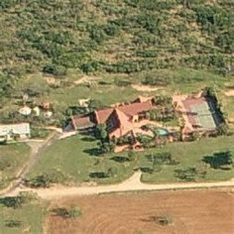 George Strait House by George Strait