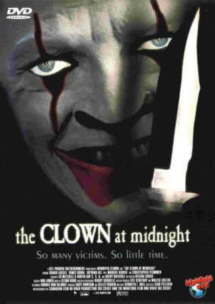 the clown at midnight 1999 hollywood movie watch online filmlinks4u is
