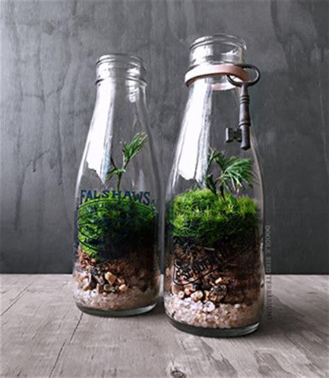 4 diy glass bottle projects gift ideas