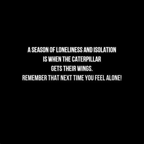Isolation And Loneliness Quotes quotes about loneliness and isolation quotesgram