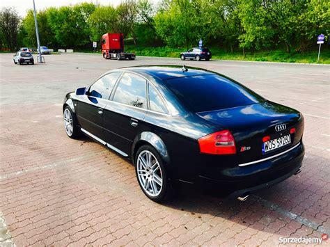 Audi S6 C5 by Audi S6 C5 To Nie Jest Okazja Quot Kozak Quot Zamiana Warszawa