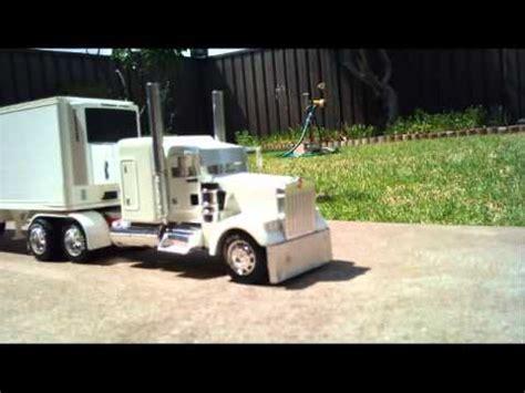 kenworth truck builder 132 scale custom build off doovi