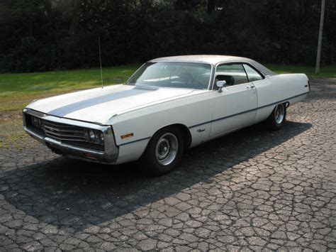 1971 Chrysler Newport by 1971 Chrysler Newport For Sale