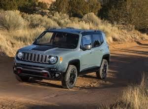 Jeep Rengade 2016 Jeep Renegade Overview Cargurus