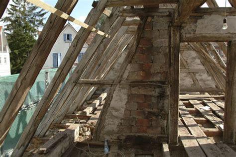 Dachaufbau Trapezblech Dämmung by Zwischensparrend 228 Mmung Ohne Unterspannbahn Aufma Vom
